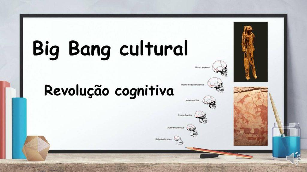 Big bang cultural